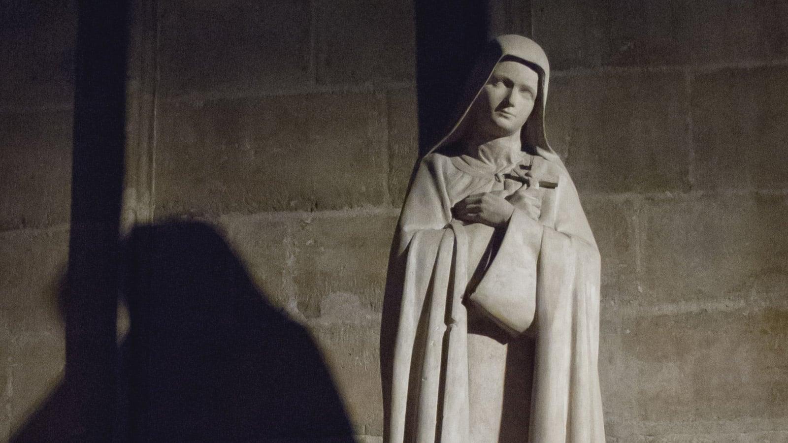 Fêtons sainte Thérèse de l'Enfant Jésus