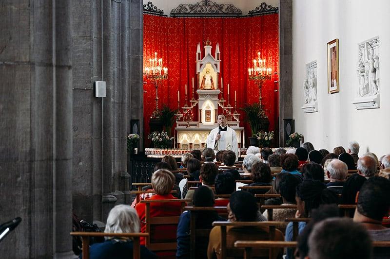 Sanctuaire de l'Enfant Jésus de Prague